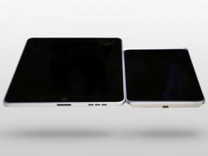 [Ценителям верхней ценовой категории.] HTC Flyer, Galaxy Tab или iPad?