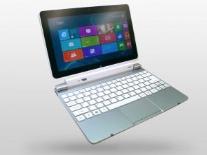 [Гибридные планшеты с Windows 8:] Iconia W510, W700