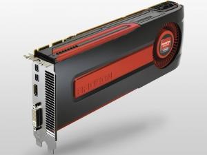 [Вы не были на Tahiti?] Обзор AMD Radeon HD 7970