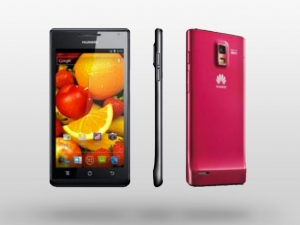 [Самый тонкий] Huawei Ascend P1S