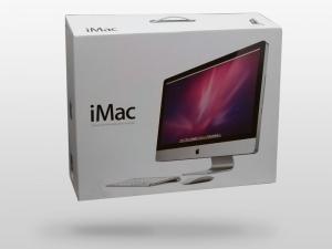 [Обзор Apple iMac] (весна 2011)
