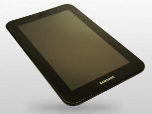 [Младший братик.] Обзор Samsung Galaxy Tab 7.0 Plus