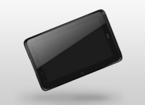 [HTC Flyer] – первый таблет от HTC