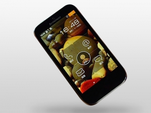 [Премиум от Lenovo] LePhone K2