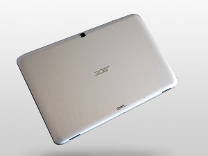 [Обзор Acer Iconia Tab A700]