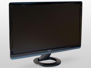 [23 качественных дюйма.] Обзор Dell-S2330MX