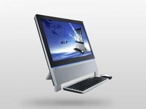 [Всё-в-одном] Acer Aspire Z5763