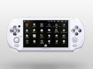 [Круче PS Vita!] Игровая приставка Yinlips YDPG18