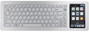 Клавиатура ASUS EeeKeyboard PC