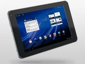 [3D в кармане.] Планшет LG G-Slate, он же LG Optimus Tab