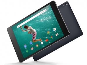[Google Nexus 9 – первые впечатления]