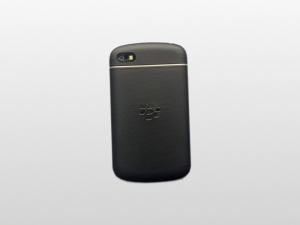[Наши сети притащили:] первоначальный вариант BlackBerry Q10