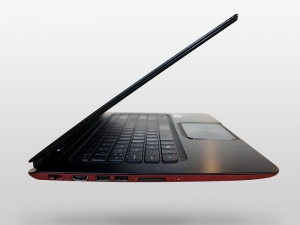 [Обзор HP Sleekbook 6z]