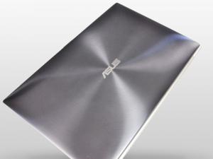 [Zenbook Prime.] Обзор Asus UX21A