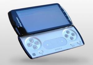 [Долгожданный] PlayStation Phone или Sony Ericsson Xperia Play