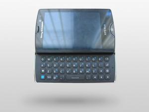[Мощь в кармане] Sony Ericsson Xperia Mini Pro