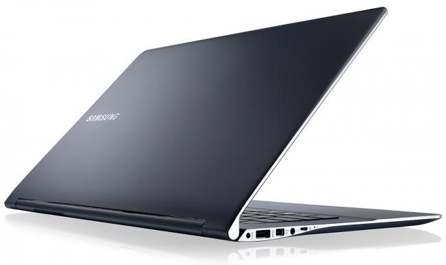 Обновление линейки ультрабуков Samsung