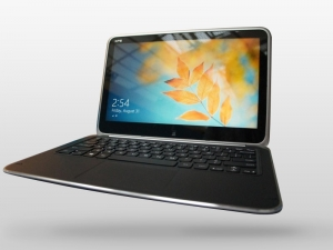 [Windows 8 на подходе] Dell XPS 10 и XPS Duo 12