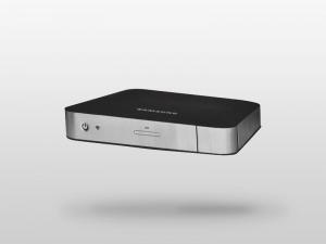[Samsung + Google =] Chromebox