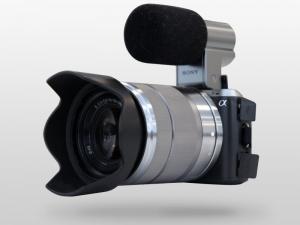 [Оптимальный выбор.] Обзор Sony Alpha NEX-C3