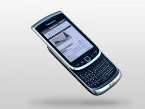 [Обзор BlackBerry Torch 2]