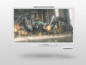[Новое поколение] Nintendo Wii U