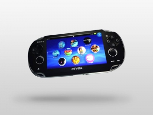 [Геймеру на заметку.] Sony PlayStation Vita