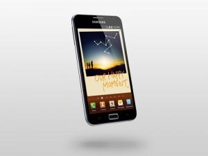 [Предел мечтаний] Samsung Galaxy Note