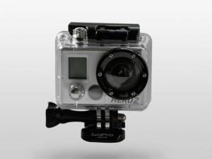 [Экстрим в HD.] Обзор GoPro HD Hero 2