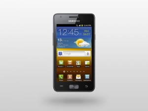 [Замена Galaxy S II?] Samsung Galaxy Z