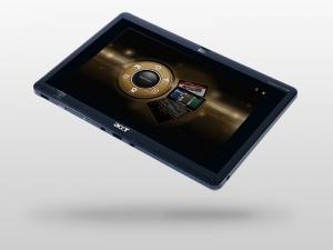 [Мощнее нетбука] Acer Iconica Tab W500