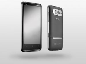 [HTC HD7] в версии для T-Mobile снова засветился в сети