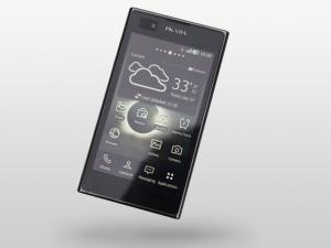 [Обзор смартфона LG Prada 3.0]