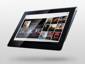 [Первый блин.] Обзор Sony Tablet S1