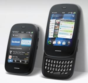 [HP Veer] - компактный преемник Palm