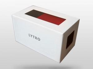[Чудо в кубе.] Обзор камеры Lytro