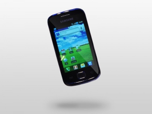 [Урожайный месяц Samsung] Galaxy Ace, Gio, Fit