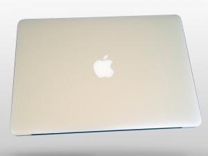 """[Обзор MacBook Air 13"""" MD231]"""