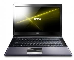 [Мощные и тонкие] новые ноутбуки MSI X460 и MSI X460DX