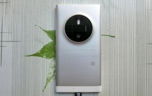 [Новый смартфон от Microsoft]
