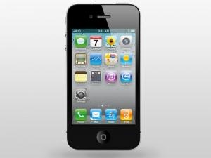 [Обзор iPhone 4S]