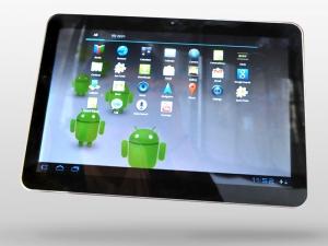 [По дешёвке] 'Обрезанный' Galaxy Tab WiFi