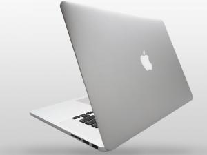 [Обзор Macbook Pro Retina]