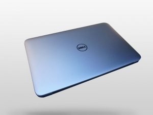 [Обзор ультрабука Dell XPS 13]
