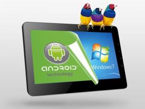 [Windows + Android =] ViewSonic ViewPad 10 Pro