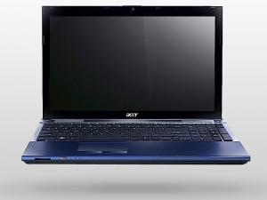 [Обновление] Acer Aspire TimelineX
