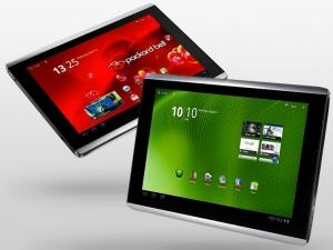 [Атака клонов] Acer Iconia Tab A500 и Packard Bell Liberty Tab