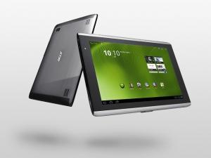 [Уже в продаже] Acer Iconia Tab A500