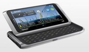 [Пожалуй, лучший] бизнес–слайдер Nokia E7