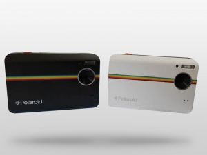 [Моментальные фото.] Polaroid Z2300